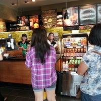 Photo taken at Starbucks Coffee by Bryan G. on 10/6/2012
