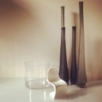 Das Foto wurde bei BERLINRODEO interior concepts GmbH von Elliot v. am 4/11/2014 aufgenommen