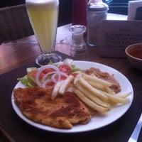 Photo taken at Cafetería Madero by Aŋŋa Kareŋiŋa G. on 3/24/2016