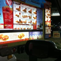 Photo taken at SONIC Drive In by Todd F. on 3/9/2014