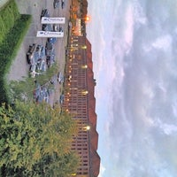 Photo taken at Pottelberg by Sibren M. on 10/17/2013