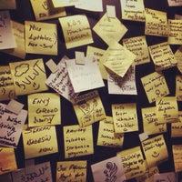 10/19/2013 tarihinde Ahmed C.ziyaretçi tarafından Starbucks'de çekilen fotoğraf