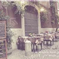 Photo taken at saadeddin Pastry by Rahaf a. on 4/30/2014
