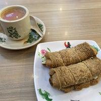 4/28/2016에 Apple Y.님이 Hainan Tea에서 찍은 사진