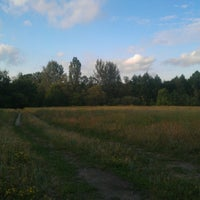 Photo taken at Федосеевка by Konstantin M. on 6/11/2014