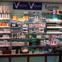 Photo taken at Farmacia Bonin Sas del Dott. Massimiliano Bonin & c. by Massimiliano B. on 10/28/2013