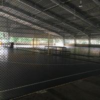 Photo taken at JPS Futsal Ampang by Idris's G. on 8/30/2016