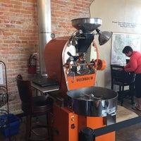 Photo taken at Big Creek Coffee Roasters by TK B. on 8/22/2017