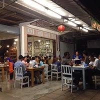 Photo taken at ร้านเจ๊นกติ่มซำ by Klaow S. on 8/7/2014