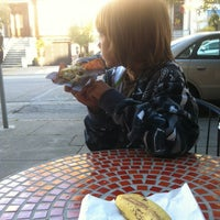 Photo taken at Dolce & Salato by Gorsie J. on 11/6/2012