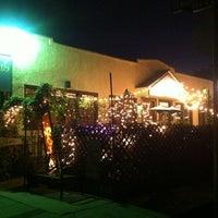 Photo taken at Grub by Ricardo J. on 10/9/2012
