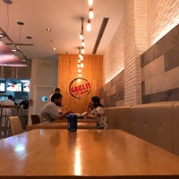 Photo taken at Grill It by Majed on 4/5/2018
