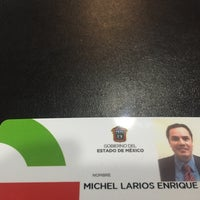 Photo taken at consejo estatal de población by Enrique M. on 1/11/2017