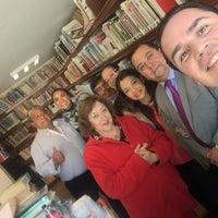 Photo taken at consejo estatal de población by Enrique M. on 2/13/2017