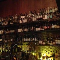 Photo taken at Nihon Whisky Lounge by Nadia S. on 11/18/2012