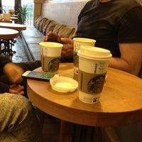 Photo taken at Starbucks by Philip H. on 9/10/2013