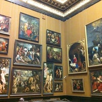 Photo taken at Kunsthistorisches Museum Wien by Dafna K. on 7/7/2013