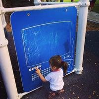 Photo taken at Boysen Park Playground by Ivan on 12/1/2013