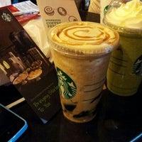 Photo taken at Starbucks by Avila T. on 10/23/2013