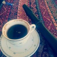 Photo taken at Beyoğlu Cafe by Muhammet I. on 2/4/2014