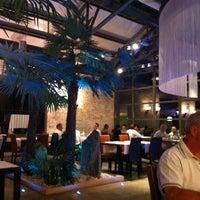 Photo taken at Kofler Kafè by Marco on 7/10/2012