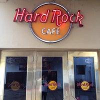 Foto scattata a Hard Rock Café da João Carlos C. il 5/24/2012