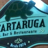 Foto tirada no(a) Tartaruga por Ade J. em 8/2/2012