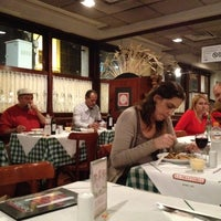 Photo taken at La Trattoria by Marcelo A. on 5/3/2012