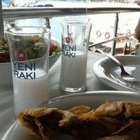 Foto scattata a Balıkçılar Kahvesi da Bülent K. il 5/25/2012