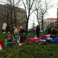 Photo taken at Kolmikulma by Ari T. on 5/12/2012