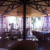 Снимок сделан в Park Hotel пользователем Сергей Г. 7/10/2012