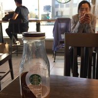 Photo taken at Starbucks by Will 李. on 11/24/2016