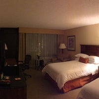 Photo taken at Wyndham Boston Andover by Miguel M. on 12/30/2015