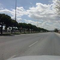 Photo taken at Balıkesir by Gökhan V. on 9/4/2013