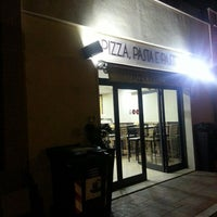 Photo taken at Pizza, Pasta e Pastella by Marco on 1/14/2015