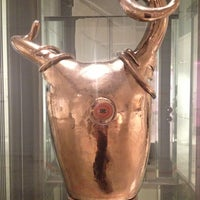 Photo taken at San Antonio Museum of Art by Den on 5/19/2013