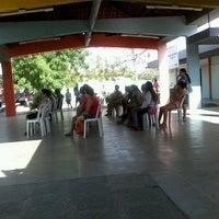 Photo taken at Secretaria da Assistência Social by Isabelly A. on 9/17/2013
