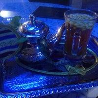 Photo taken at Café Mayhana by Jalal M. on 9/23/2013