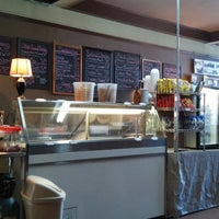 Photo taken at Good Things Bakery by Darkkatpouncing !. on 10/9/2014