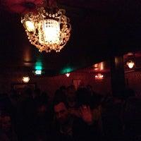 Photo taken at Seventy7 Lounge by Ozgur Ozi A. on 4/14/2013