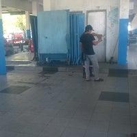 Photo taken at Terminal Malalayang by mahfudz r. on 4/13/2014