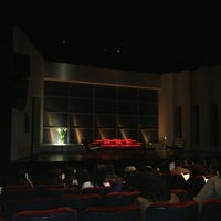 Photo taken at Teatro Luigi Pirandello by Diego C. on 7/29/2013