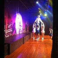 Photo taken at Pine Tree Road Auditorium by Vickie on 4/13/2013