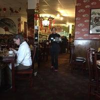Photo taken at Peking Chinese Restaurant by Cheryl K. on 2/18/2015