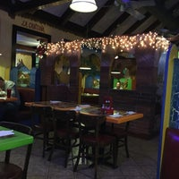 Photo taken at El Tapatio by Cheryl K. on 12/29/2014