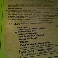 รูปภาพถ่ายที่ Bonefish Grill โดย Chuck W. เมื่อ 12/7/2013