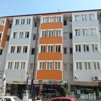 Photo taken at Sahaloglu by Beytullah K. on 10/11/2013