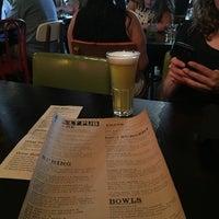 Photo taken at SAALT Pub by Jessica S. on 6/13/2015