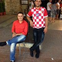 Photo taken at POPÜLER -TEXTILE by Serdar on 6/13/2014