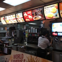 Photo taken at McDonald's by Lucina S. on 10/4/2016